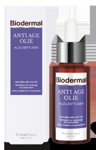 Biodermal Anti Age Olie
