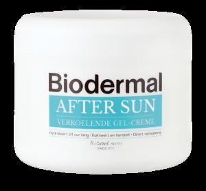 After Sun verkoelende gel-crème