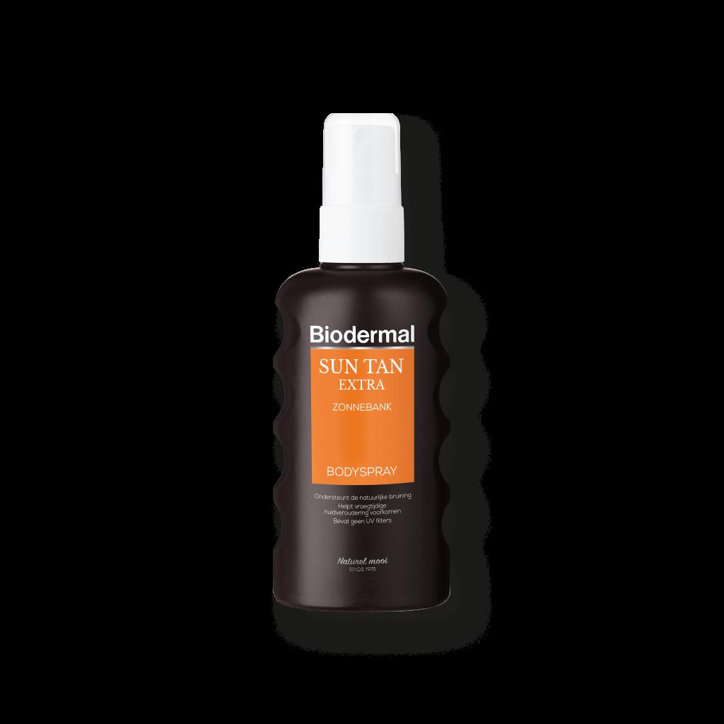 Sun Tan Extra Bodyspray