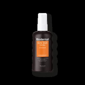 Sun Tan Zonnebank spray