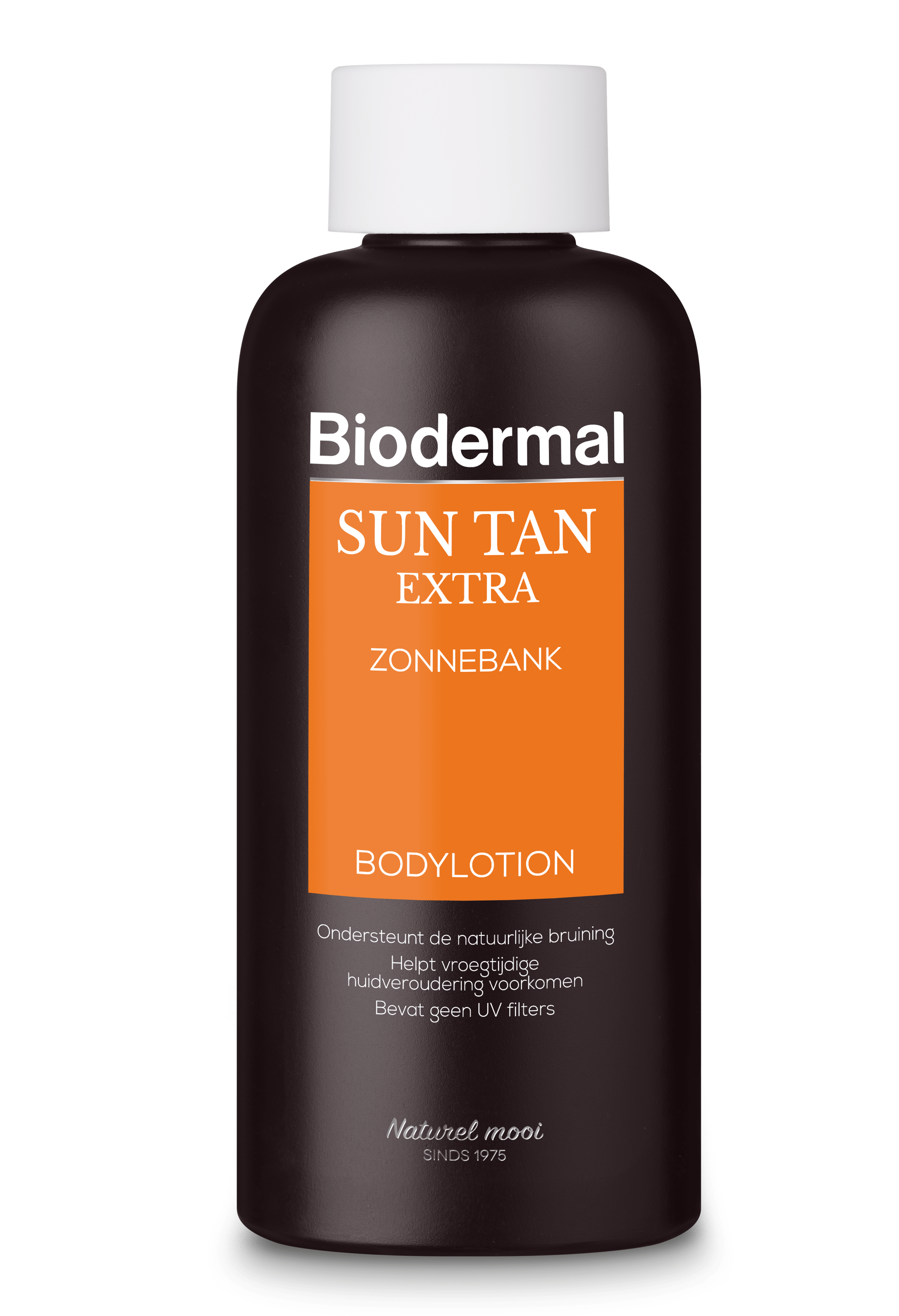 Product Sun Tan Extra Bodylotion Biodermal