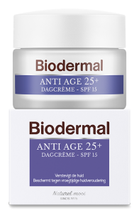 Biodermal Anti Age Dagcreme 25+