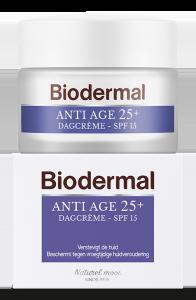 Biodermal Anti Age Dagcreme 25+