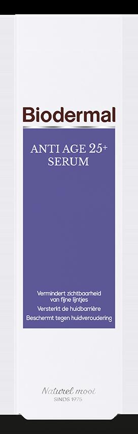 Biodermal Anti Age 25+ Serum