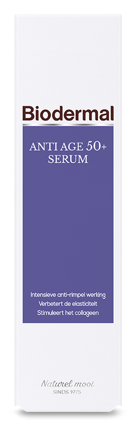 Biodermal Anti Age 50+ Serum