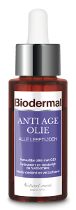 Biodermal Anti Age Olie