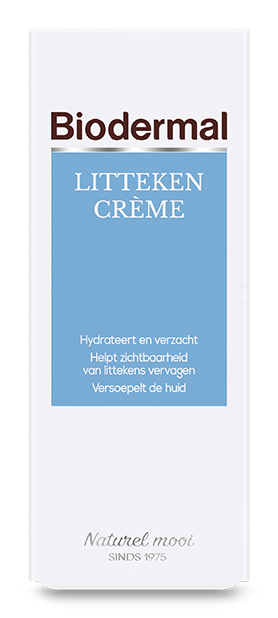 Biodermal Littekencreme