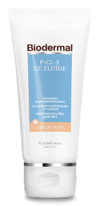 Biodermal P-CL-E Fluide
