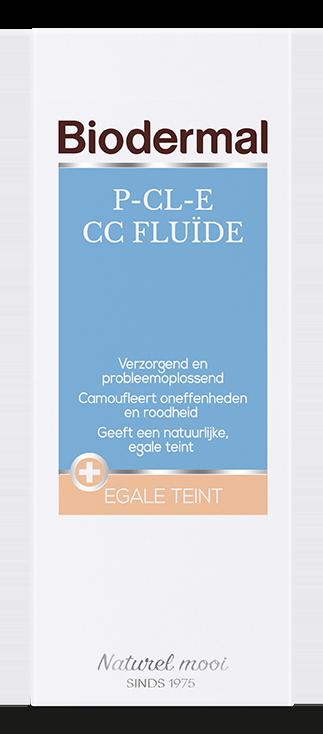 Biodermal P-CL-E CC Fluide