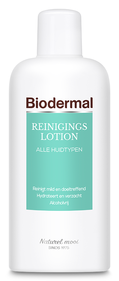 Biodermal Reinigingslotion