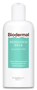 Biodermal Reinigingsmelk