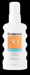Hydraxol Zonnespray SPF50+