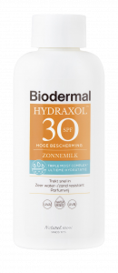 Hydraxol Zonnemilk SPF30