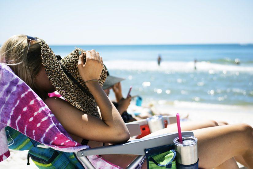 zonbescherming en zon tips