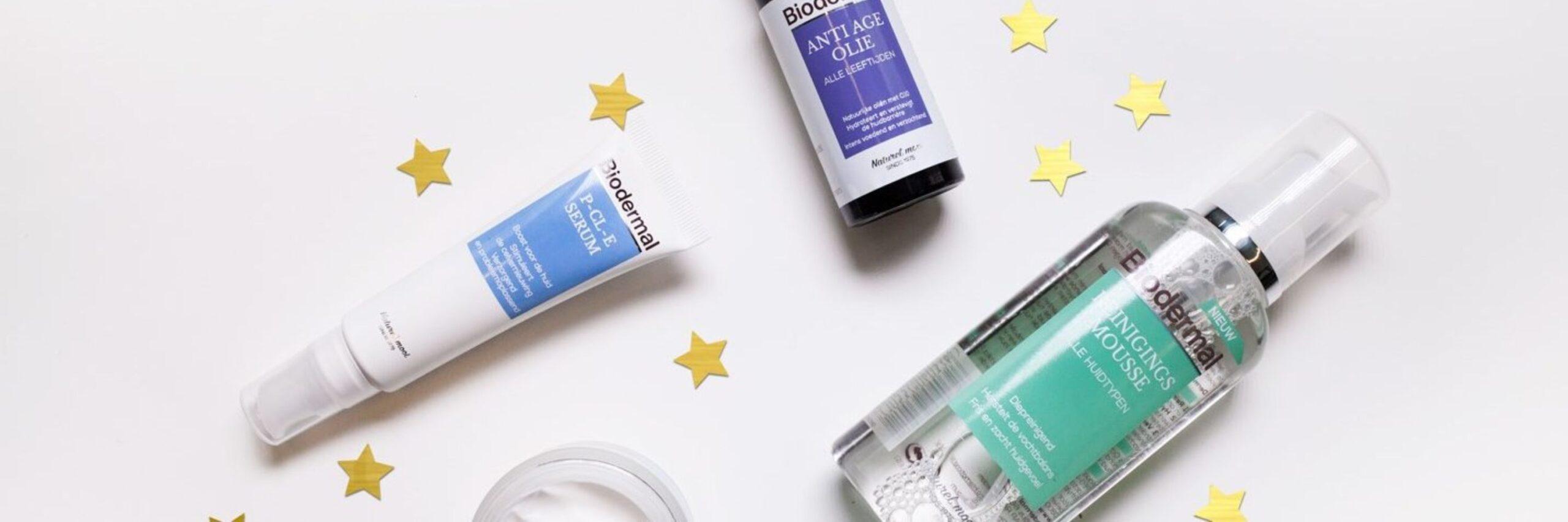 Top 5: Gouden product combinaties van Biodermal