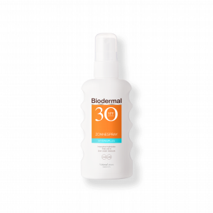 Hydra Plus Zonnespray SPF 30