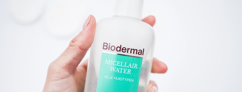 Wat is micellair water
