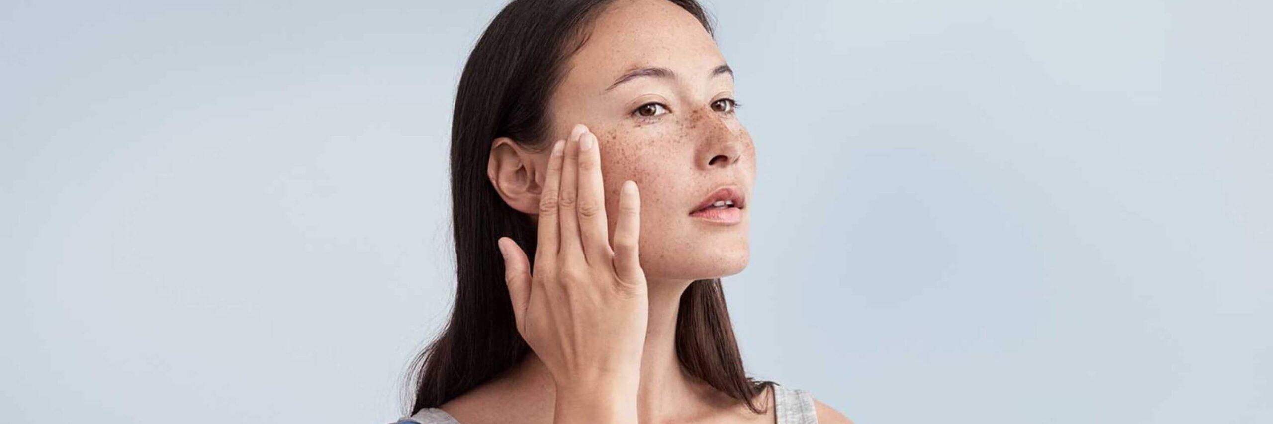 Prebiotica: een must voor de gevoelige huid!