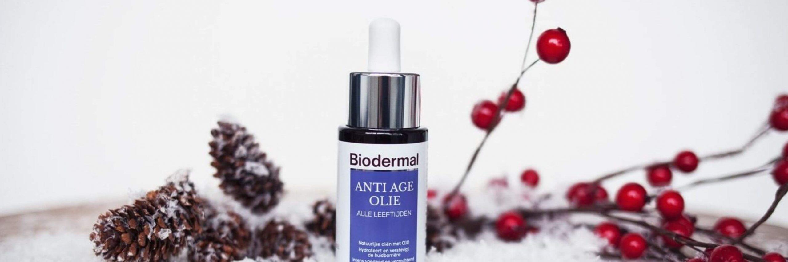 Natuurlijke oliën in je huidverzorgings-<br>producten