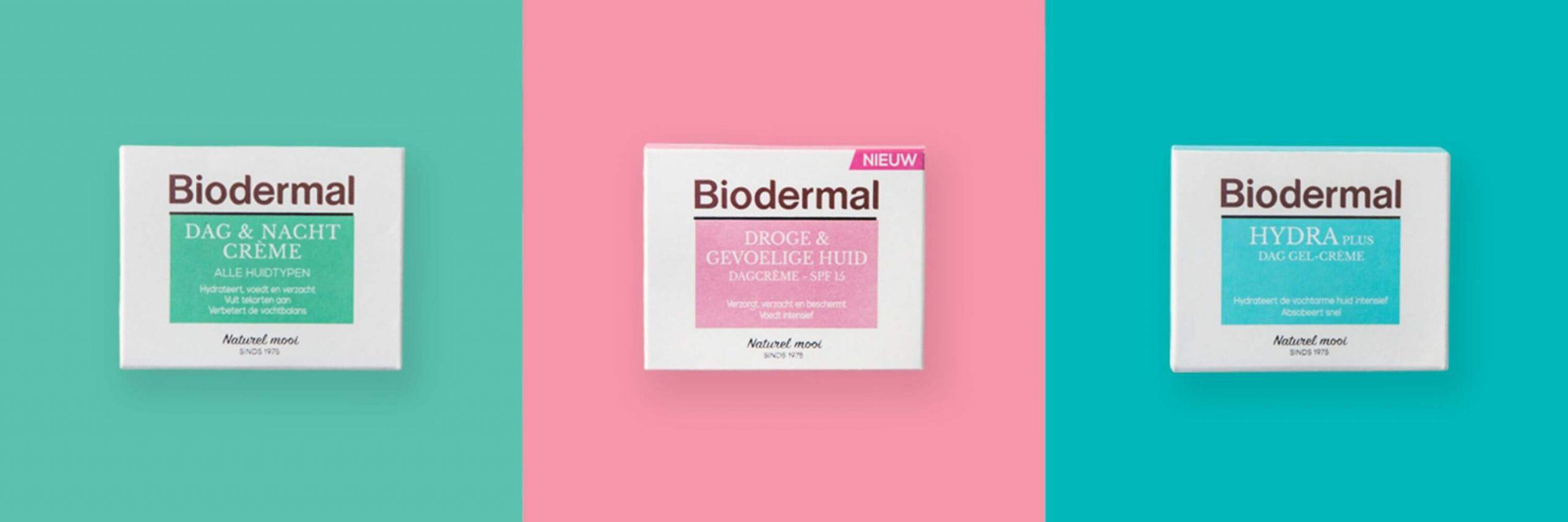 Welke vitaminen zijn goed voor je huid?