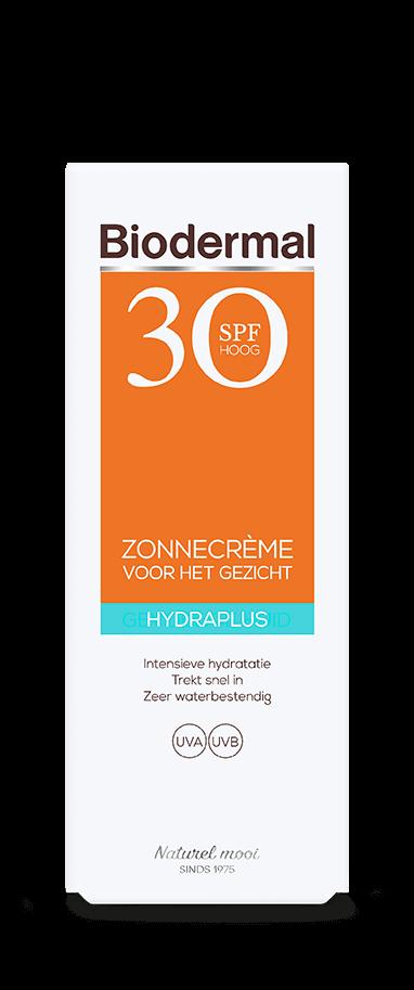 HydraplusCreme SPF30