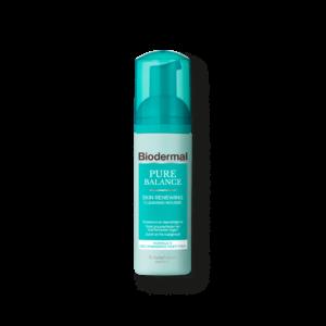 Biodermal Pure Balance Reinigingsmousse