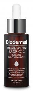 Renewing Face Oil
