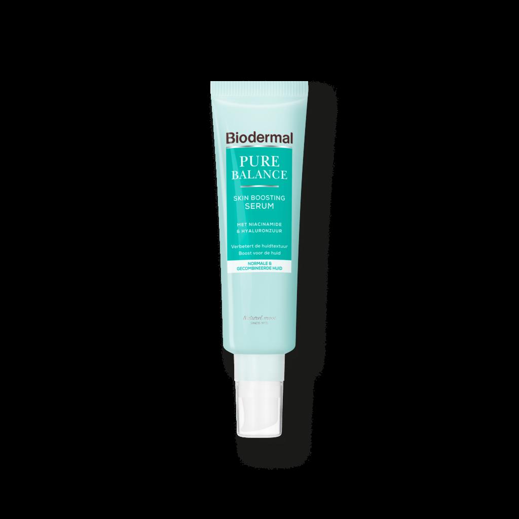 Pure Balance Skin Boosting Serum