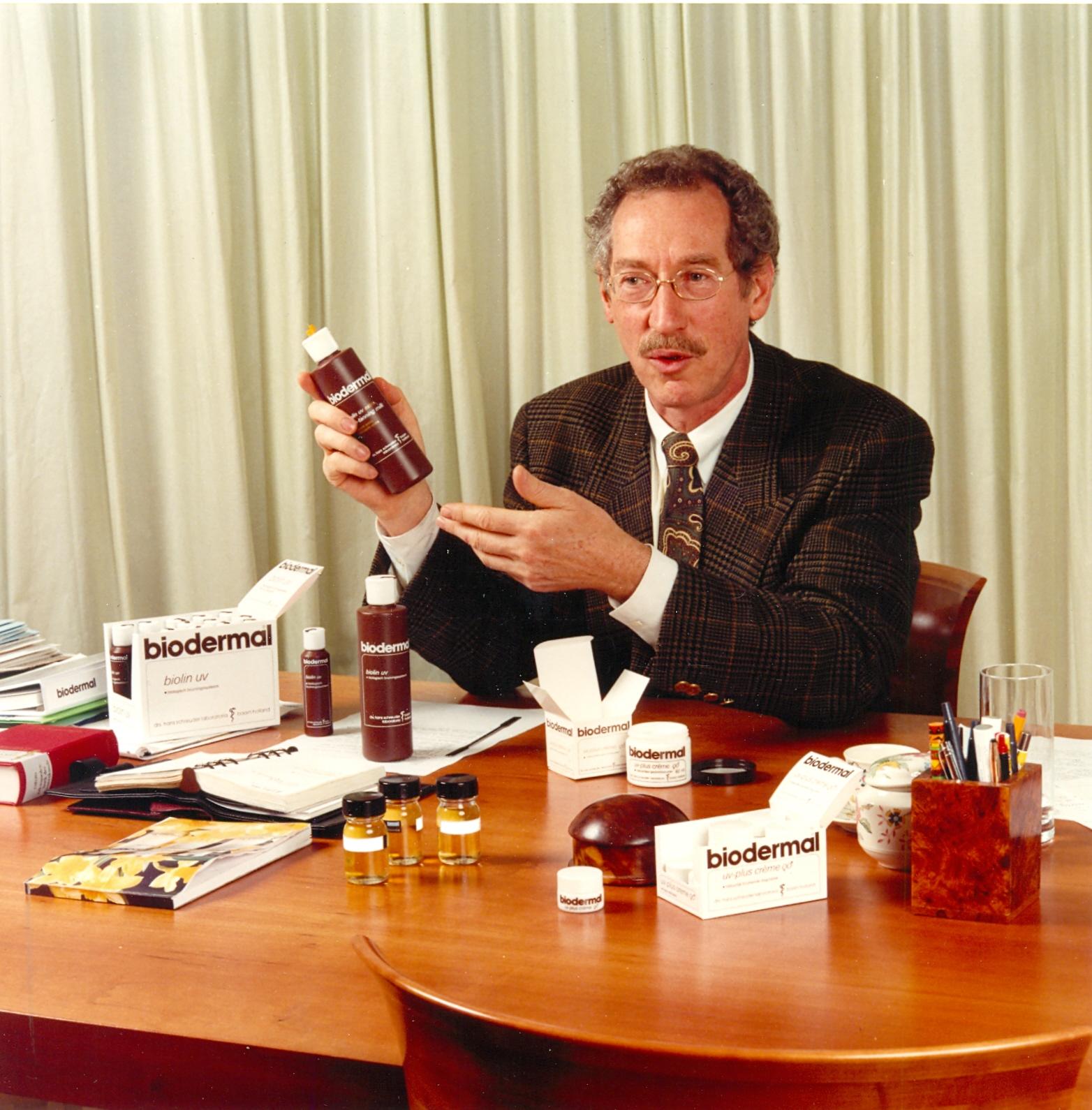 Drs. Schreuder