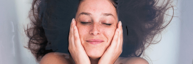 Tips voor een gezonde huid
